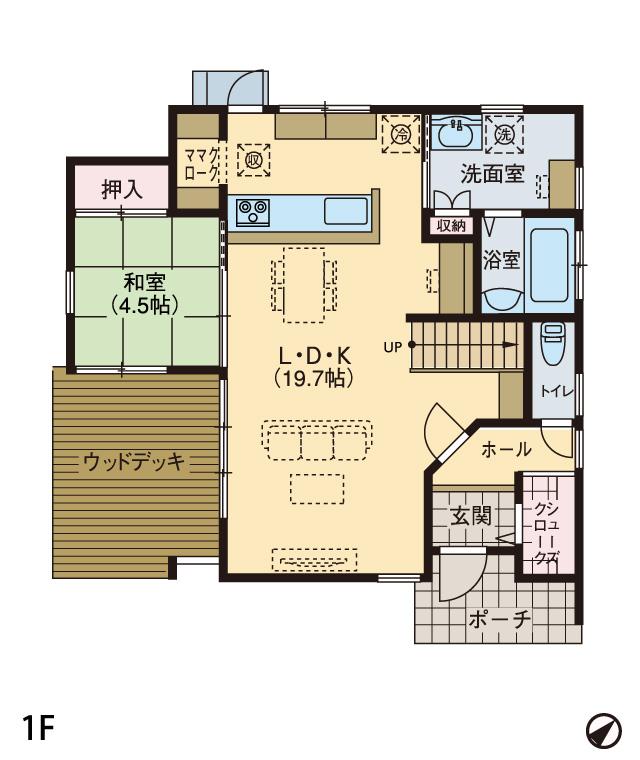 東亜ハウス2